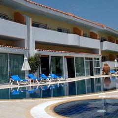 Туристическое агентство АприориТур Авиатур на о.Кипр, Лимассол, M. moniatis hotel 3*