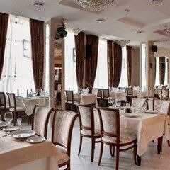 Ресторан и кафе на Новый год Виктория на Замковой Ресторан