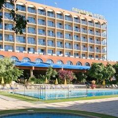 Туристическое агентство EcoTravel Пляжный авиатур на о.Кипр, Лимассол, Navarria 3*