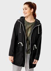 Верхняя одежда женская O'stin Удлинённая ветровка LJ6S68-99