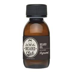 Уход за лицом Beard Club Масло цитрусовое для бороды KayPro 50ml