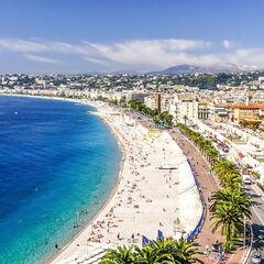 Туристическое агентство Внешинтурист Комбинированный автобусный тур SP6 «Европейский экспресс» + отдых в Испании