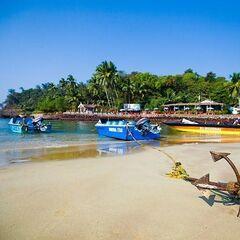 Туристическое агентство Отдых и Туризм Пляжный авиатур в Индию, Гоа, Pleasure Beach Resort 3*