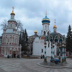 Туристическое агентство Jimmi Travel Автобусный тур «Поездка к Святой Матроне Московской»