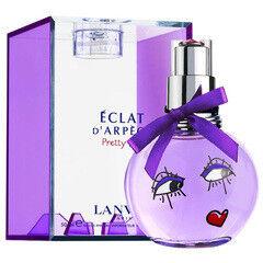 Парфюмерия Lanvin Парфюмированная вода Eclat D'Arpege Pretty Face, 100 мл