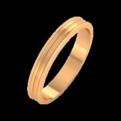 Ювелирный салон ZORKA Обручальное кольцо 143052