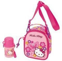 Магазин сумок Sanrio Сумка с бутылкой для воды «Hello Kitty» 788864