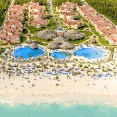 Туристическое агентство EcoTravel Пляжный тур в Доминикану, Grand Bahia Principe Punta Cana 5