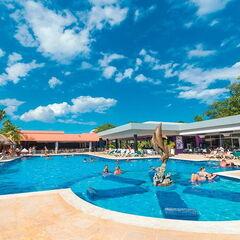 Туристическое агентство Слетать.ру Минск Пляжный авиатур в Мексику, Юкатан, Riu Lupita 5*