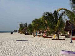 Туристическое агентство Инминтур Занзибар, отель Varadero Zanzibar Hotel & Restaurant 4*