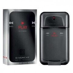 Парфюмерия Givenchy Туалетная вода Play Intense, 100 мл