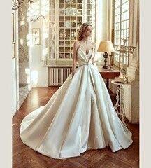 Свадебное платье напрокат Nicole Платье свадебное Ibiza