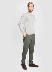 Брюки мужские O'stin Базовые мужские брюки Chino из твила MP6W11-G7