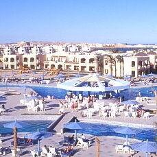Туристическое агентство Мастер ВГ тур Пляжный авиатур в Египет, Хургада, Ali Baba 4*
