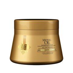 Уход за волосами L'ORÉAL Paris Mythic oil Маска для нормальных и тонких волос