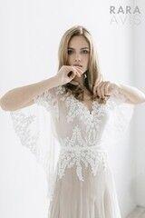 Свадебное платье напрокат Rara Avis Свадебное платье Jemma