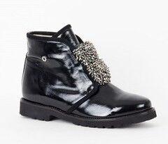 Обувь женская Tuffoni Ботинки женские 1623 M166-M34