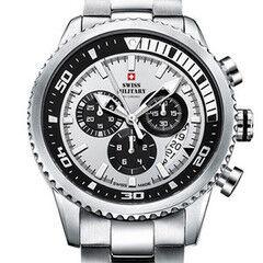 Часы Swiss Military by Chrono Наручные часы SM34042.02