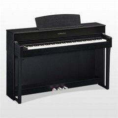 Музыкальный инструмент Yamaha Цифровое пианино Clavinova CLP-645B