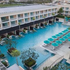 Туристическое агентство Респектор трэвел Пляжный aвиатур в Тайланд, Пхукет, Millenium Resort Patong 4*