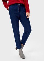 Брюки женские O'stin Зауженные брюки LP1T82-68-br