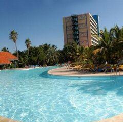 Туристическое агентство EcoTravel Пляжный aвиатур на Кубу, Варадеро, Bellevue Puntarena & Playa Caleta Complex 4*
