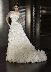 Свадебный салон St. Patrick Свадебное платье Cantaro