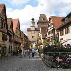 Туристическое агентство Респектор трэвел Автобусный экскурсионный тур «Путешествие по Баварии»