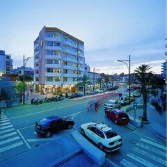 Туристическое агентство Санни Дэйс Пляжный авиатур в Испанию, Коста Брава, Sun & Moon 2*