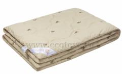 Подарок Ecotex Одеяло «Караван» из верблюжьей шерсти ОВТ1
