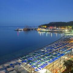 Туристическое агентство Мастер ВГ тур Пляжный авиатур в Турцию, Кемер, Olimpos Beach Hotel 3* (7 ночей)