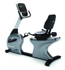 Тренажер Vision Fitness Горизонтальный велотренажер R60