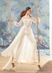 Свадебный салон Papilio Свадебное платье «Киви» 1725