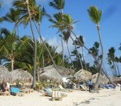 Туристическое агентство Тайм Вояж Пляжный авиатур в Доминикану, Пунта Кана, Punta Cana Princess All Suite Resort & Spa 5*