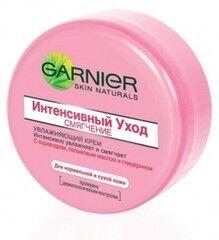 Уход за лицом Garnier Крем для сухой кожи Интенсивный уход. Смягчение