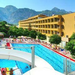 Туристическое агентство Отдых и Туризм Пляжный aвиатур в Турцию, Кемер, Selcukhan Hotel 4*