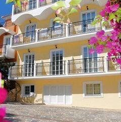 Туристическое агентство География Пляжный тур в Грецию, Закинф, Locanda Hotel 3