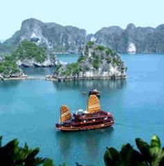 Туристическое агентство Голд Фокс Трэвел Пляжный aвиатур во Вьетнам, Golden Dragon 3*
