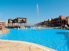 Горящий тур Суперформация Авиатур в Египет, Хургада, Sunny Days El Palacio 4*