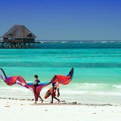 Туристическое агентство VIP TOURS Пляжный авиатур в Танзанию, Занзибар, Maars Resort 3*