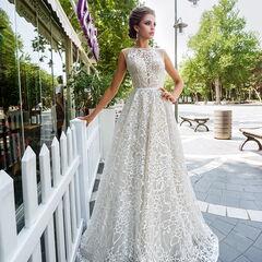 Свадебный салон Aivi Свадебное платье Adriana (My Angel)