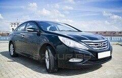 Прокат авто Прокат авто Hyundai Sonata