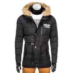 Верхняя одежда мужская Revolt Зимняя куртка H17
