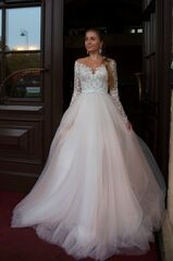Свадебный салон Rafineza Свадебное платье Olivia