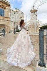 Свадебный салон Amelie Benya Свадебное платье Govani