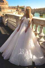 Свадебный салон Rafineza Свадебное платье Milagres