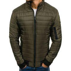 Верхняя одежда мужская Revolt Бомбер J.Style M07