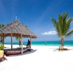 Туристическое агентство Яканата тур Пляжный авиатур в Танзанию, Кендва, Varadero 3*