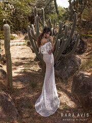 Свадебный салон Rara Avis Платье свадебное Wild Soul Hoype