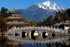 Туристическое агентство Инминтур Экскурсионный авиатур в Китай